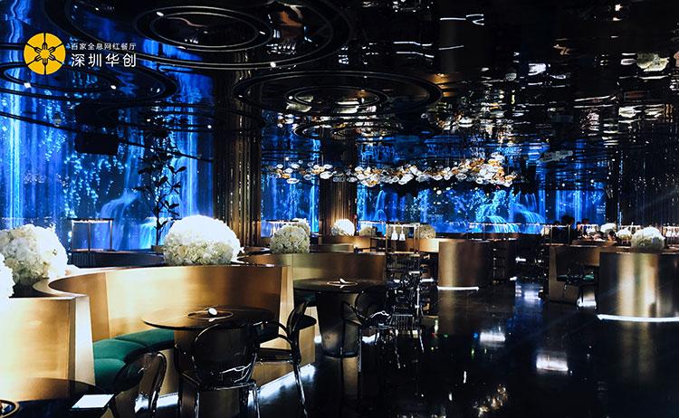 #全息餐厅#餐饮场景消费来临,作为餐饮人你们知道场景消费是什么吗?